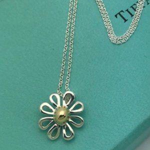 Tiffany & Co Paloma Picasso Daisy Necklace